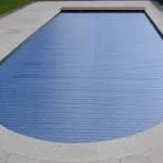 Swimming pool cover 1